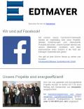 Edtmayer Newsletter 1/2018
