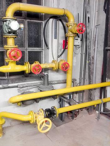 Dampfkesseloptimierung Brauerei Schrems