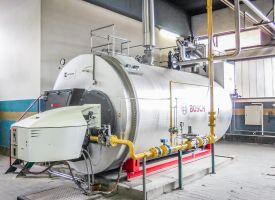Dampfkessel 6.000kg/h
