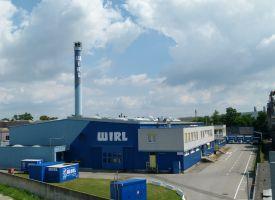 Otto Wirl GmbH, Wien