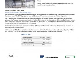 Klimaaktiv Best Practice Beispiel GMS Gourmet GmbH Seite 2