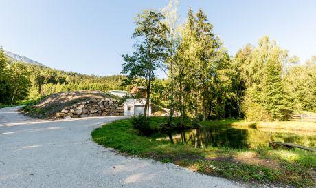 Klosterquell Abwasseranlage