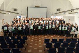 Gruppenbild klimaaktiv Energieeffizienzkonferenz