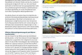Gesamtprojekt: Engineering, Automatisierung, Umsetzung durch Edtmayer Systemtechnik, Seite 2